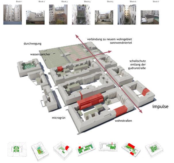 <b>Blocksanierung Wien 10 Kreta</b>