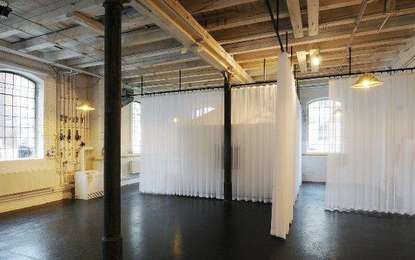 <b>Ausstellungs- und Veranstaltungsraum</b> • Christa Fuchs